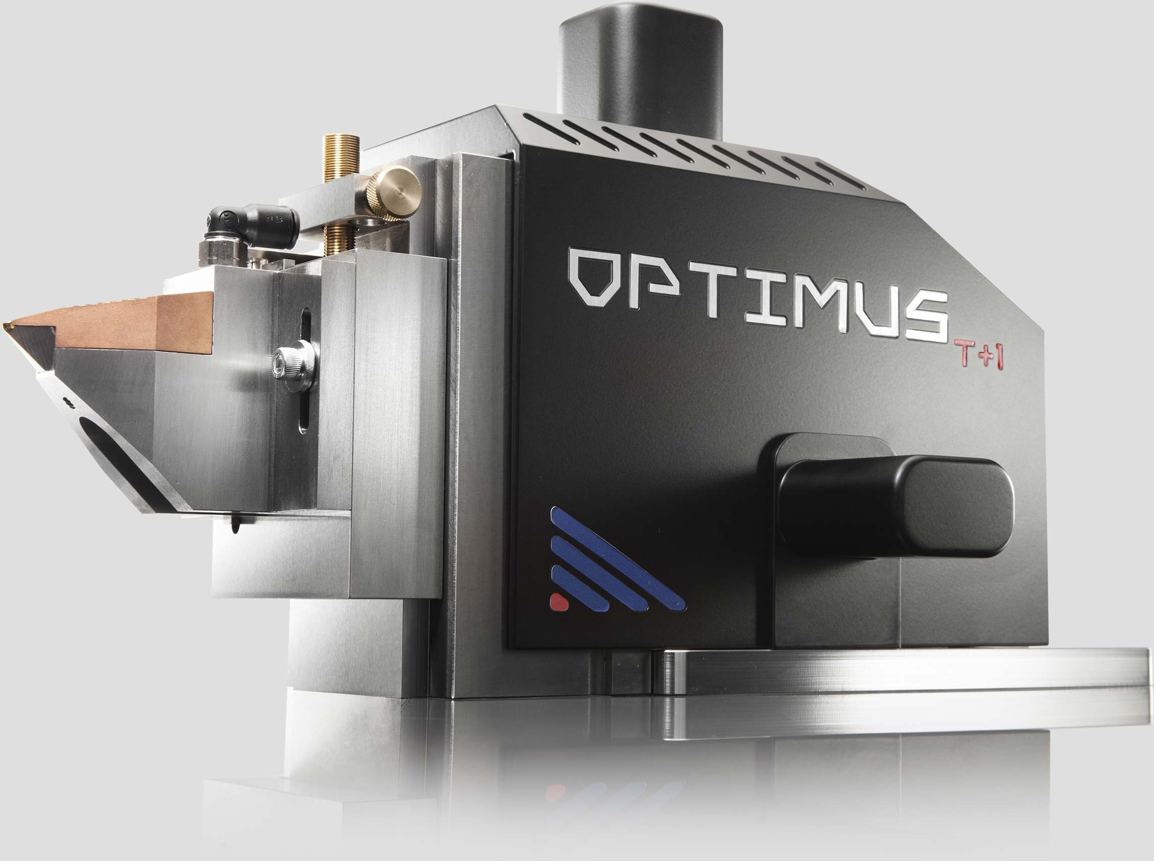 MICRO-LAM Optimus T+1 - Laser Assisted Tool