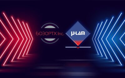 MICRO-LAM Acquires 603OPTX