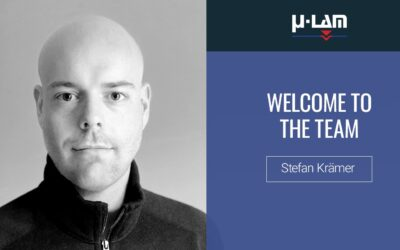 Stefan Krämer joins Micro-LAM as Sales Manager