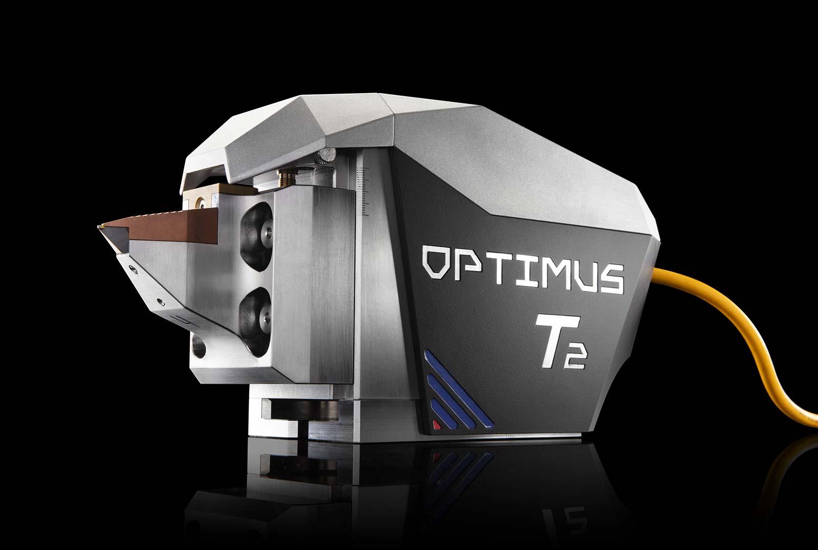 Micro-LAM Optimus